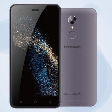 Hp Panasonic Android Eluga panasonic eluga we with android 7 0 5 0 inch hd display announced