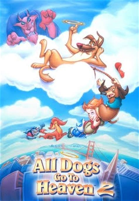 all dogs go to heaven cast all dogs go to heaven tv on play