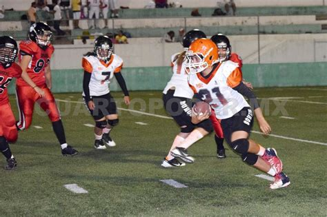 tuzas ceonas de la liga nacional juvenil femenil comienza la jornada dos en juvenil femenil