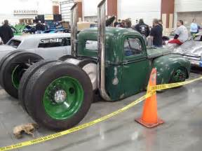 Rat Rod Truck Wheels Dually Rat Rod Rat Rod My Email Rigs And