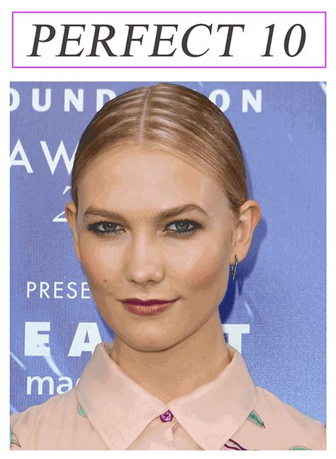 approved hair styles for servers the celeb approved hairstyle that won t fail you this summer