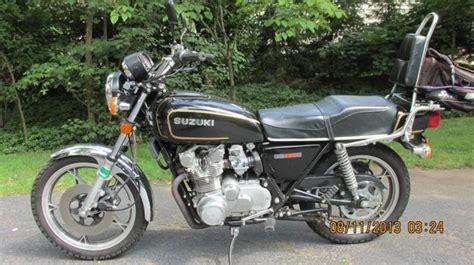1979 Suzuki Gs550 For Sale Buy 1979 Suzuki Gs550e On 2040motos