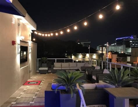 new rooftop bar m lounge officially opens wednesday in