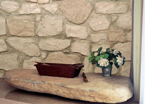 pareti interne in pietra ricostruita pannelli in pietra ricostruita per interni e esterni