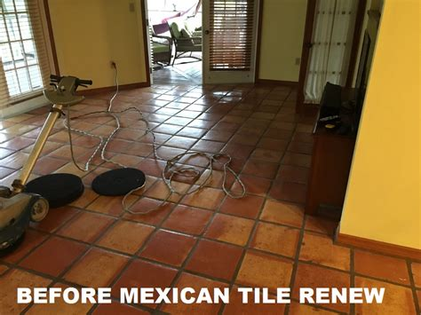 Renew Flooring by Mexican Tile Renew Of Flooring In A Englewood Fl