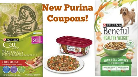 dog food coupons purina new purina coupons monthly sale