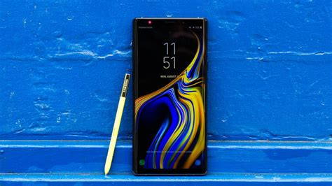 1 Samsung Galaxy Note 9 Phone by Samsung Galaxy Note 9 Review Samsung S Best Everything Phone But Cnet