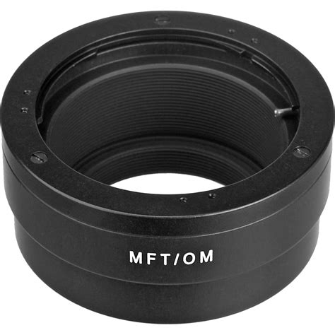 olympus four thirds novoflex olympus om to micro four thirds lens adapter mft