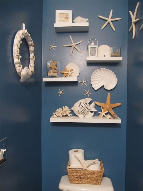 beach decor bathroom ideas beach inspired bathroom decorating ideas
