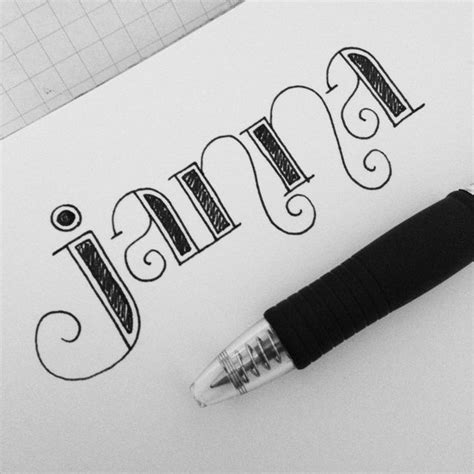 ways to doodle your name february 3 2014 lettering selfie name doodle design