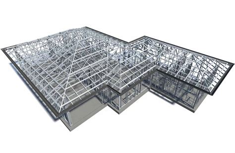 Roof Construction Cost Total Steel Solution 187 Total Steel