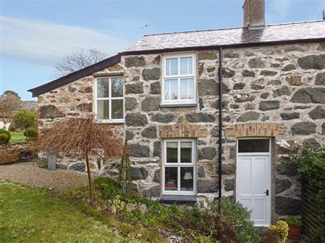 Cottages Criccieth by Garden Cottage Criccieth Gwynedd Self Catering Reviews
