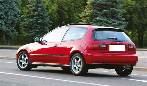 honda civic si 1992 honda civic si honda and honda civic on