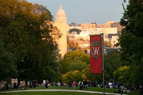 Wpi Mba Ranking by College Wisconsin College Rankings