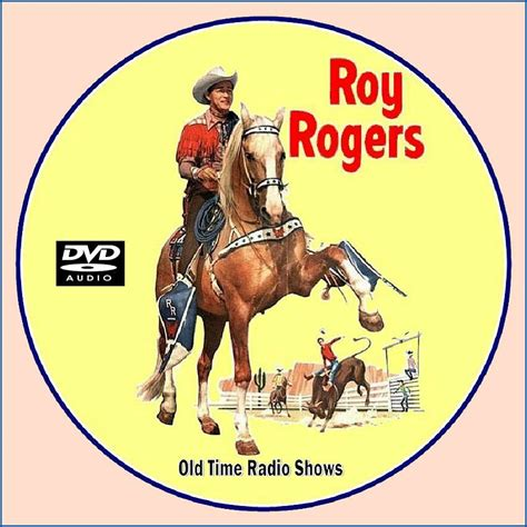 roy rogers time radio shows 83 episodes on dvd ebay