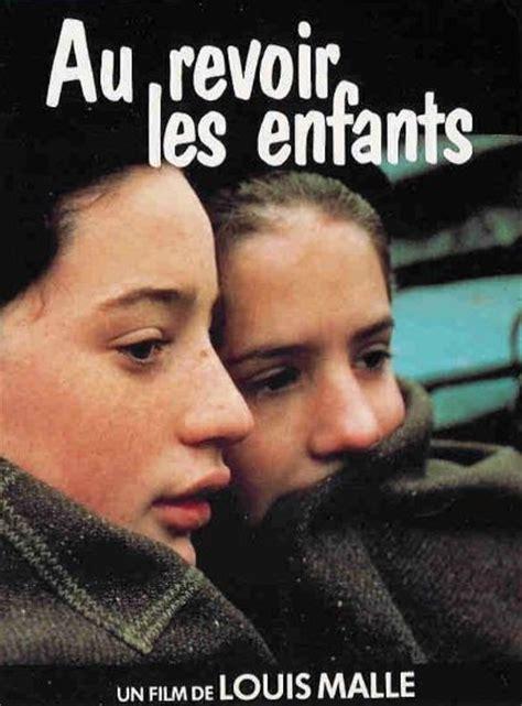goodfella s movie blog 1987 au revoir les enfants louis malle