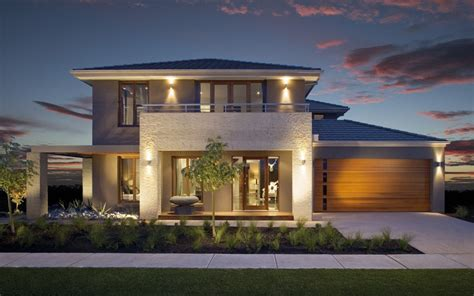 home design by experience modern living with the nolan home design by