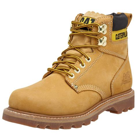 cat shoes boots fashion pic boots caterpillar for