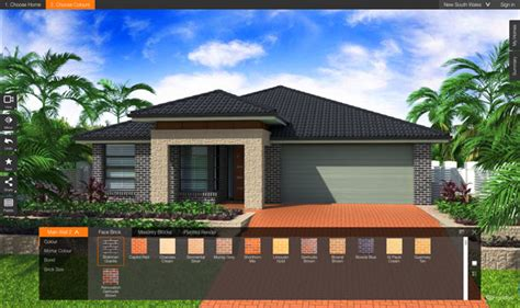 can you reset home design story visualise your home through austral masonry s ivisualise