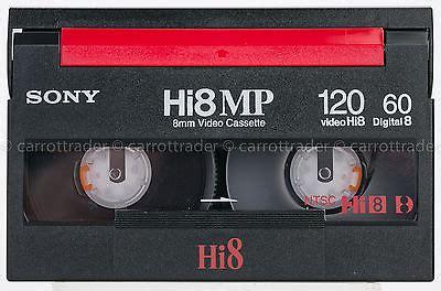 cassette 8mm quelques liens utiles