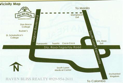Mba Ateneo Sta Rosa by Havenbliss Realty Amethyst Model Unit Palma Real