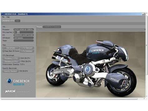 cing bench cinebench 11 5 download