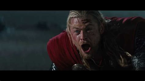 thor movie with english subtitles thor the dark world trailer hd english french