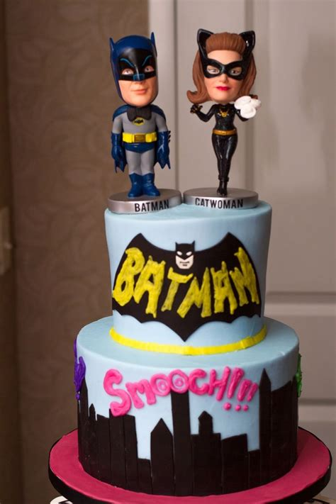 Hochzeitstorte Batman by Batman Superman Wedding Cake Www Imgkid The Image