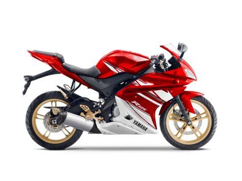 Yamaha Motorrad Rot by Rote Yzf R125 Rot 125er Forum De Motorrad Bilder Galerie