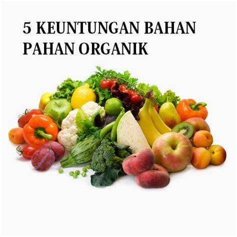 Pembersih Buah Dan Sayur Dari Bahaya Pestisida 5 kelebihan bahan pangan organik lintas penyakit