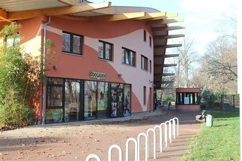 Zoologischer Garten Magdeburg Ggmbh by Fassaden Fenster T 252 Renbau Referenzen Metallbau