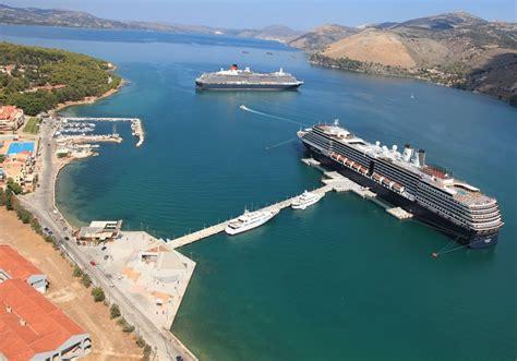 argostoli cruise kefalonia island argostoli greece cruise schedule