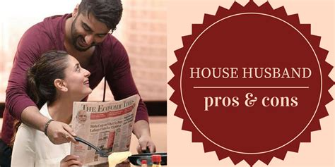 house husband pros and cons of having a house husband like kabir lifestyle fashion and make up