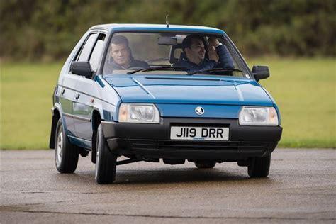 Bargin Basement by Skoda Favorit Classic Car Review Honest John