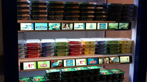 Shelf Technology by 5 Retail Technologies That Are About To Change How You Shop Sler
