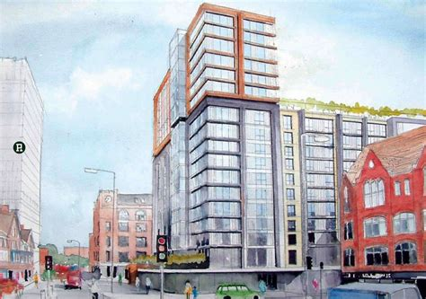 pattern cutter jobs east midlands planning refused on leicester s international hotel site