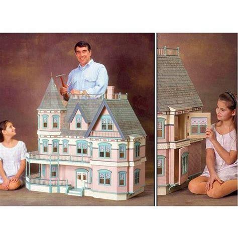 casas en kit casa de mu 241 ecas victoriana ababol en kit kitsmodelismo es