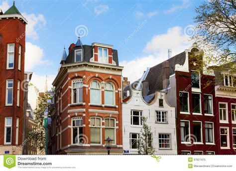 dutch house dutch house royalty free stock photo image 37627475
