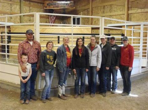 Iowa State Concurrent Mba Program by Collegiate Beef Team Department Of Animal Science