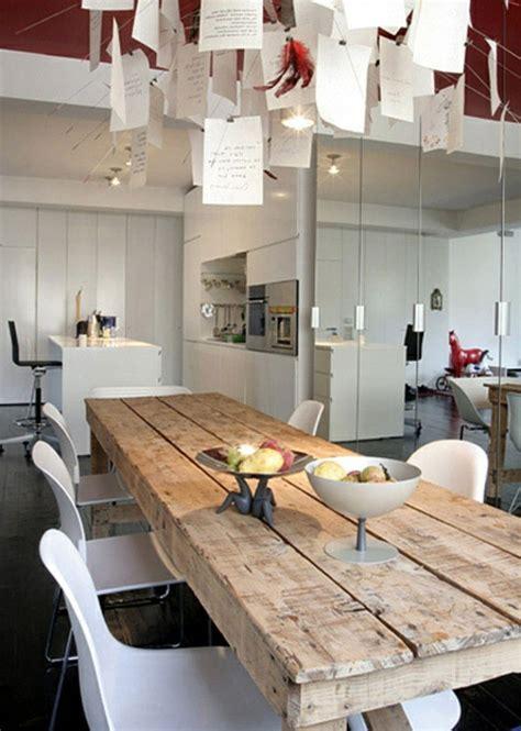 esstisch wohnzimmer esstische im landhausstil mit st 252 hlen f 252 rs esszimmer