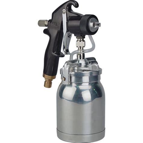 spray paint tools and equipment tp tools 174 proline hvlp 1 qt drip proof gun tp tools