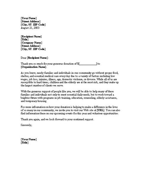 Donation Cancellation Letter 17 Best Images About Donation Letters Thank You On