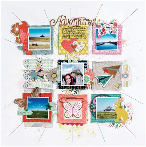 Current Scrapbooking Sale by Scrapbook And Cards Today Magazine Current Issue Autos Post