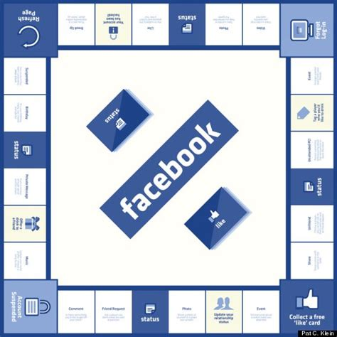 design game c facebook board game forces people to actually interact