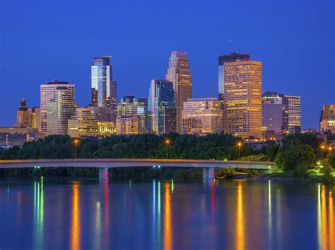 Cities Of Minnesota Mba by Minneapolis Intellectual Property Firm Fish