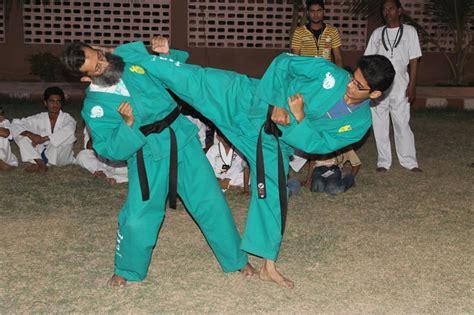 moo do yongmoodo pakistan federation yongmoodo chionship