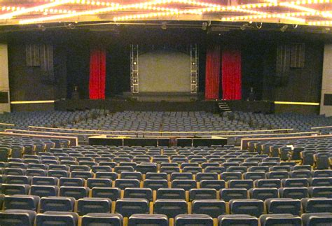 The Theater At Square Garden jbl msgtheater
