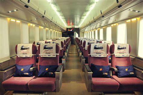 Pahami Kelas dan Sub Kelas di Kereta Api Penumpang