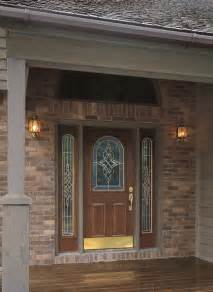 Steel Front Doors Steel Entry Doors For The Front Side Back Advantages Options Cleveland Columbus Cincinnati Ohio