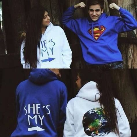 Vgod Provoke Clothing Jaket Jumper Hoodie 3 hes my superman shes my world relationships my world world and superman